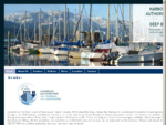 Deep Bay Harbour Authority home
