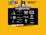 DBN Store - Skateshop Bielsko - Hip Hop Shop - Ciuchy i Buty amerykańskich marek Hip Hop