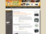DBS Baterias 24 Horas - (11) 2231-5212 - Durex - Moura - Heliar -Tudor - Cral - Automax - ACDelco
