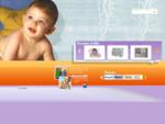 D Campanha - A Loja do Enxoval do Bebê - (carrinho de bebê, andador, banheira, berço, brinquedo