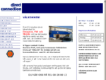 Direct Connection Bilservice, bilverkstad, reservdelar i Solna