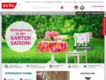 Deko-Folien, Klebefolien und Tischdecken online kaufen - d-c-fix ®