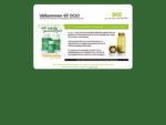 DCG Homeopati Homeopatiska produkter