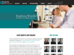 Davis Benefits Pensions Ltd.