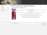 Willkommen bei Damian Czajowski Kart Racing