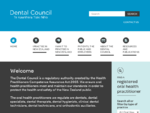 Dental Council of New Zealand