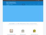 Μεταπτυχιακό πρόγραμμα MSc in Networking and Data Communication - home