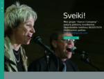 GrupÄ- Dance Company - muzikantai visoms progoms.