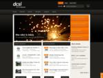 DCSI - We do Internet.