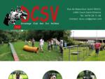DCSV - Dressage Club des Six Vallées