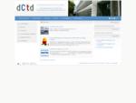 Departamento de Ciências Tecnológicas e Desenvolvimento