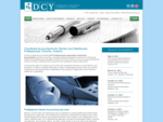 DCY Chartered Accountants for Dental Professionals Toronto