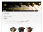 Center harmonik Drobnič
