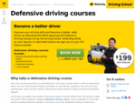 Defensive Driving Courses - AA Driving School - aa. co. nz