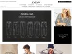 DDP - Nouvelle Collection Eté 2014