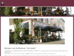 koffiehuis de koets voor koffie thee winterswijk achterhoek gelderland