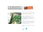 DE LIJN Ontwerpbureau voor Design en Reclame, reclamebureau in Hengelo - Overijssel, van huisstijl