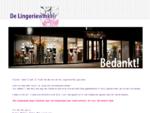 Welkom-Delingeriewinkel-Rijssen