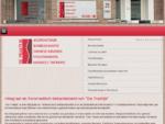 De Praktijk Integraal en Paramedisch behandelcentrum acupunctuur, bioresonantie, fysiotherapie