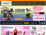 Scopri i Prodotti e le Collezioni De Agostini | De Agostini Passion
