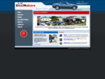 DealMakers of Rockhampton - Quality Late Model Used Cars - Finance, Car Locator Service, Cash for