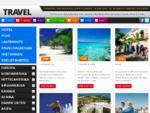 Destinazioni viaggi, offerte, last minute, vacanze, voli low cost, autonoleggio, hotel economici