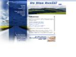 Bustransport, dobbeltdækker, Herning og Viborg - De Blaa Busser