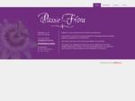 Passie Flora Bloemenwinkel in Zonhoven