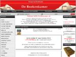 De Boekenkamer Kootwijkerbroek