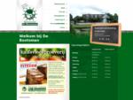 Restaurant de Bootsman is een gezellig restaurant, gelegen nabij Ommen in het mooie Salland! U kunt