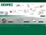 DEBREZ - cartonnages, impressions, fabricant d'emballages carton