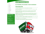 Decabo Truckwash het wassalon voor uw bedrijfsvoertuigens en vrachtwagens, de specialist voor uw