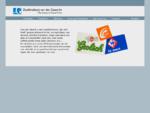 Zeefdrukerij vd Geest voor transfers en stickers