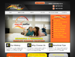Decent Cleaning Pty Ltd – Experts in Carpet Cleaning Services