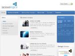 Home - Decisão Lógica - Consultoria de Informática e Gestão