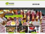 Deckers Catering Maaseik - Traiteur - Communiefeest - Receptie - Bruiloft - Verjaardagsfeest - Babyb