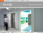 Deco. dal - Dalles de plafond, tableaux et panneaux acoustiques
