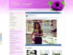 Интернет-магазин - Керамическая флористика