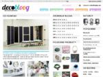 DECObloog - Blog galerii decobazaar