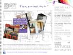 Architecture d039;intérieur, décoration d039;intérieur, toulouse, cours de dessin