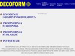 Decoform