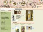 Decoupage | Σεμινάρια decoupage | Συναντήσεις | Ξύλινα Αντικείμενα | Περί του decoupage | Decoupage ...