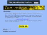- Decor-Antiques -Antiguidades e Peças Antigas para Decoração e Coleccionismo, Velharias - ...