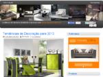 Decoração – Ideias para Decoração de Interiores de sua casa.