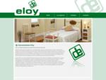 La mejor calidad en servicios, diseño y productos Decoraciones Eloy
