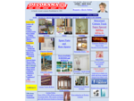 Decorama Blinds Home Page