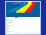 Site de prezentare produse promotionale, steaguri