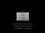 Decorazioni Canto Pianezza di Sebastiano Canto Decoratore