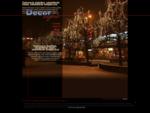 Dekoracje świetlne, oświetlenie miast, oświetlenie świąteczne