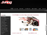 DECORTUNING | Car Bike Tuning | Autocolantes Personalizados